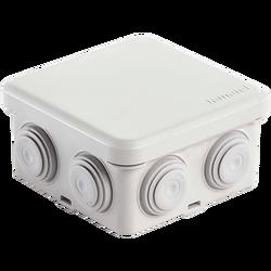 Razvodna kutija nadžbuk 80x80, vodonepropusna, IP55