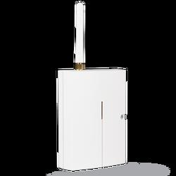 GSM komunikator, 2 izlazna releja, 4 ulazna terminala