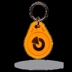 AZOR RFID Tag, boja narandžasta