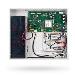 Kontrolna ploča sa GSM/GPRS komunikatorom