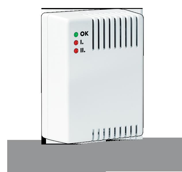 Bežični detektor plina/gasa