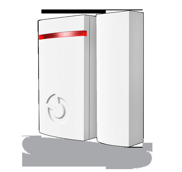 Mini bežični magnetni detektor