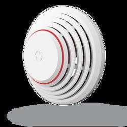Bežični detektor dima i topline