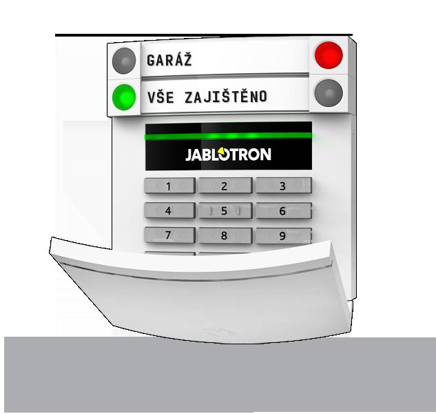 Bežični Access modul sa RFID-om i tipkovnicom
