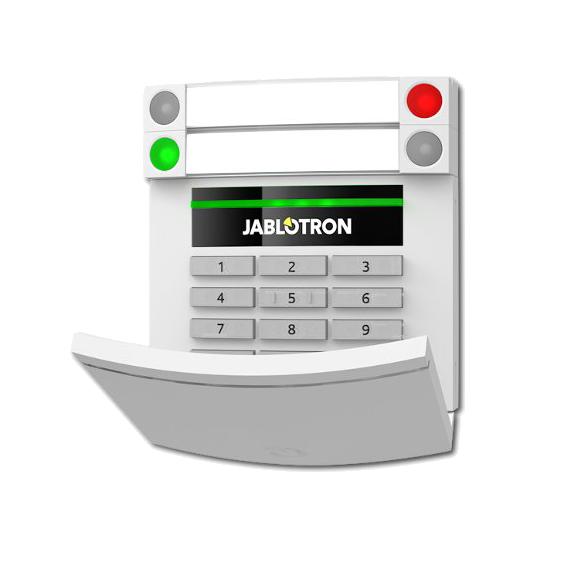 Pristupni modul sa RFID-om i tipkovnicom/tastaturom