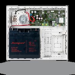Kontrolna ploča sa GSM/GPRS/LAN komunikatorom