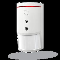BUS PIR detektor pokreta sa kamerom