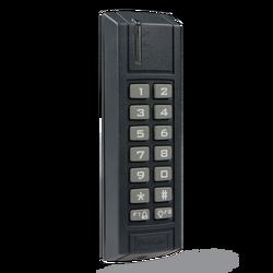 Pristupni modul sa RFIDOM i tipkovnicom/tastaturom