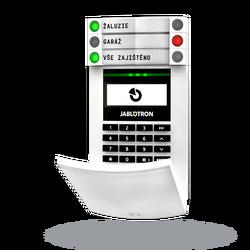 Bežični Access modul sa RFID-om, tipkovnicom i ekranom