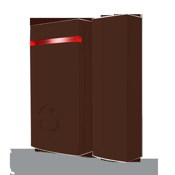 Mini bežični magnetni detektor, crni