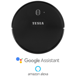 Robot, usisavač, baterija 2600 mAh, HEPA filter, WiFi
