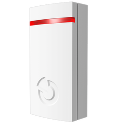 Bežični detektor temperature