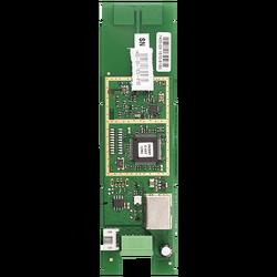 Interface centrale za bežične komponente