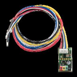 Interface modul za spajanje žičnih detektora sa napajanjem