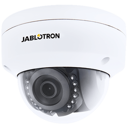 DOME kamera, 2.0 Mpixel, 1080p, IR30, IP67