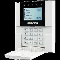 Pristupni modul,bežični,  sa RFID-om, tipkovnicom i ekranom