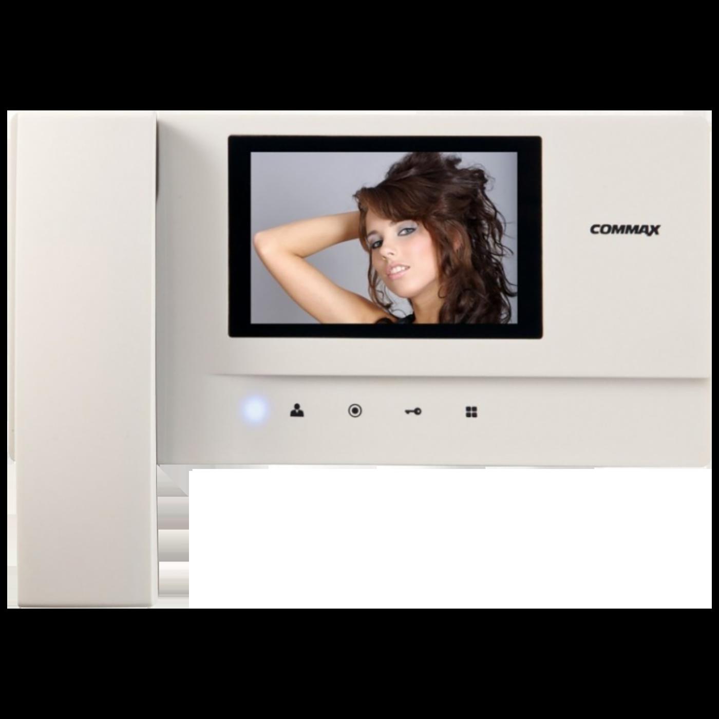 Žični video interfon sa slušalicom, 3.5