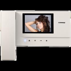 Žični video interfon sa slušalicom, 3.5 inchLCD monitor