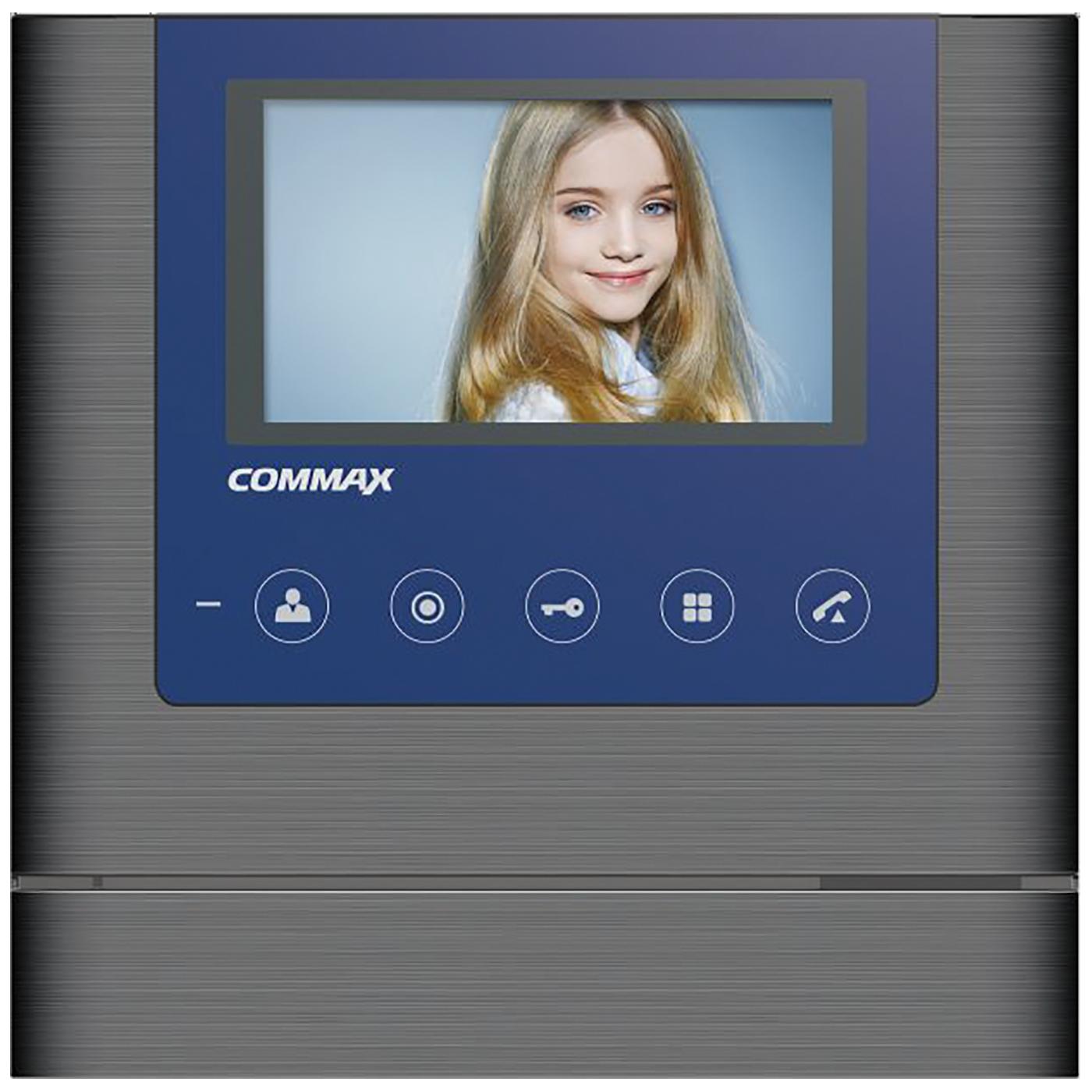 Commax - CDV-43M-B