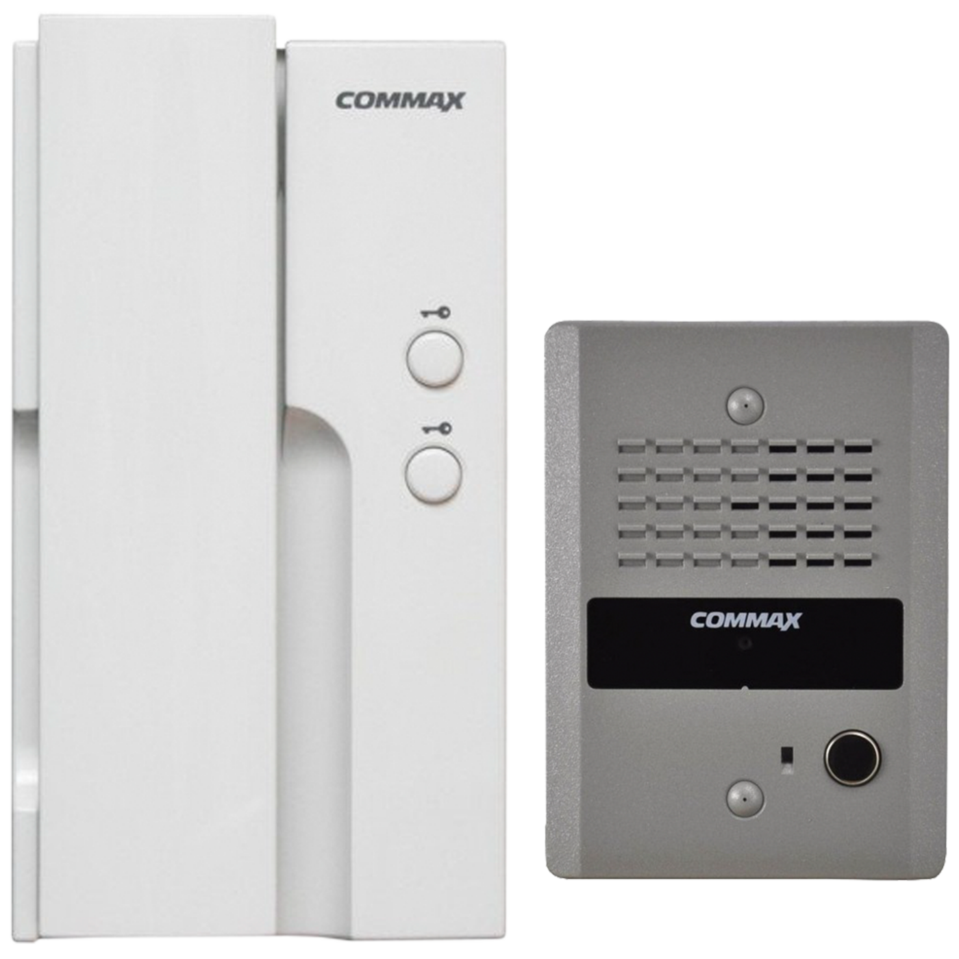 Commax - DP-2HPR-DR-2GN-AC