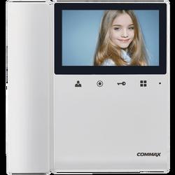 Žični video interfon sa slušalicom, 4,3 inchLCD monitor