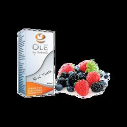 Tekućina za e-cigarete, Berry Mix  6mg