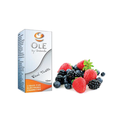 Tekućina za e-cigarete, Berry Mix  12mg