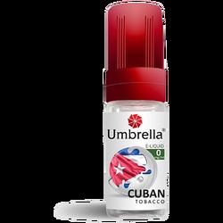 Tekućina za e-cigarete, Cuban Tobacco 10ml, 18mg