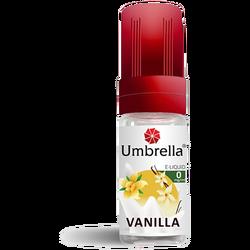 Tekućina za e-cigarete, Vanilla 0mg