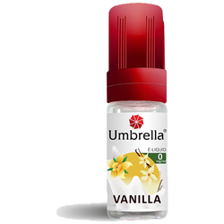 Umbrella - UMB10ml Vanilla 4,5 mg