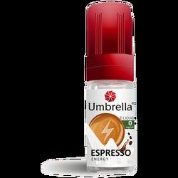 Tekućina za e-cigarete, Espresso Energy 10ml, 9mg