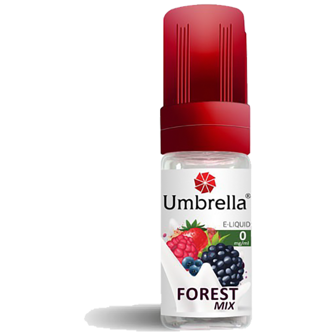 Umbrella - Forest Mix Tobacco 18mg