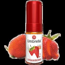 Tekućina za e-cigarete, Strawberry 9mg