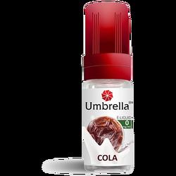 Tekućina za e-cigarete, Cola Tobacco 10ml, 18mg