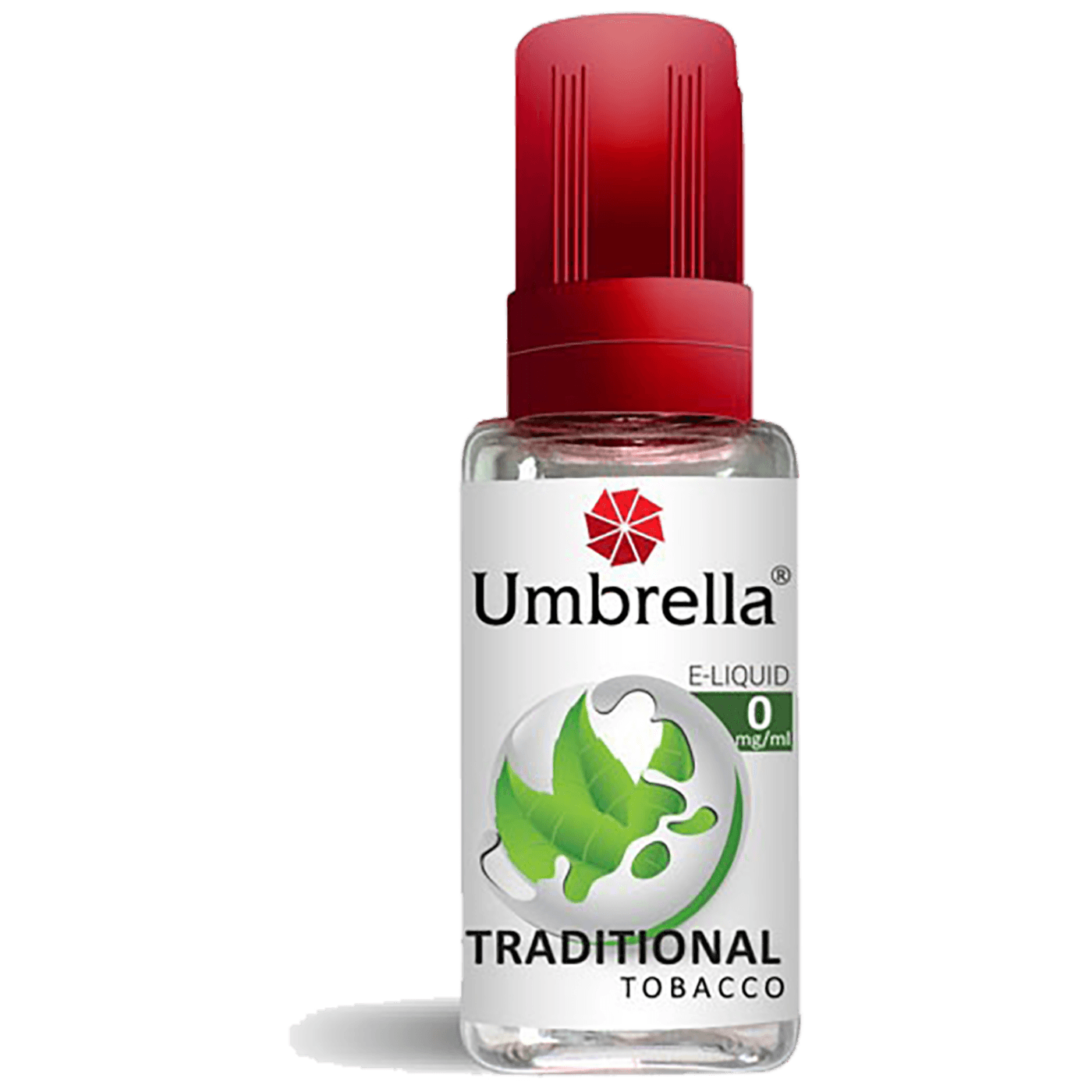 Umbrella - UM30 Traditional Tobacco 9mg