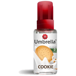 Tekućina za e-cigarete, Cookie Tobacco 30ml, 9mg