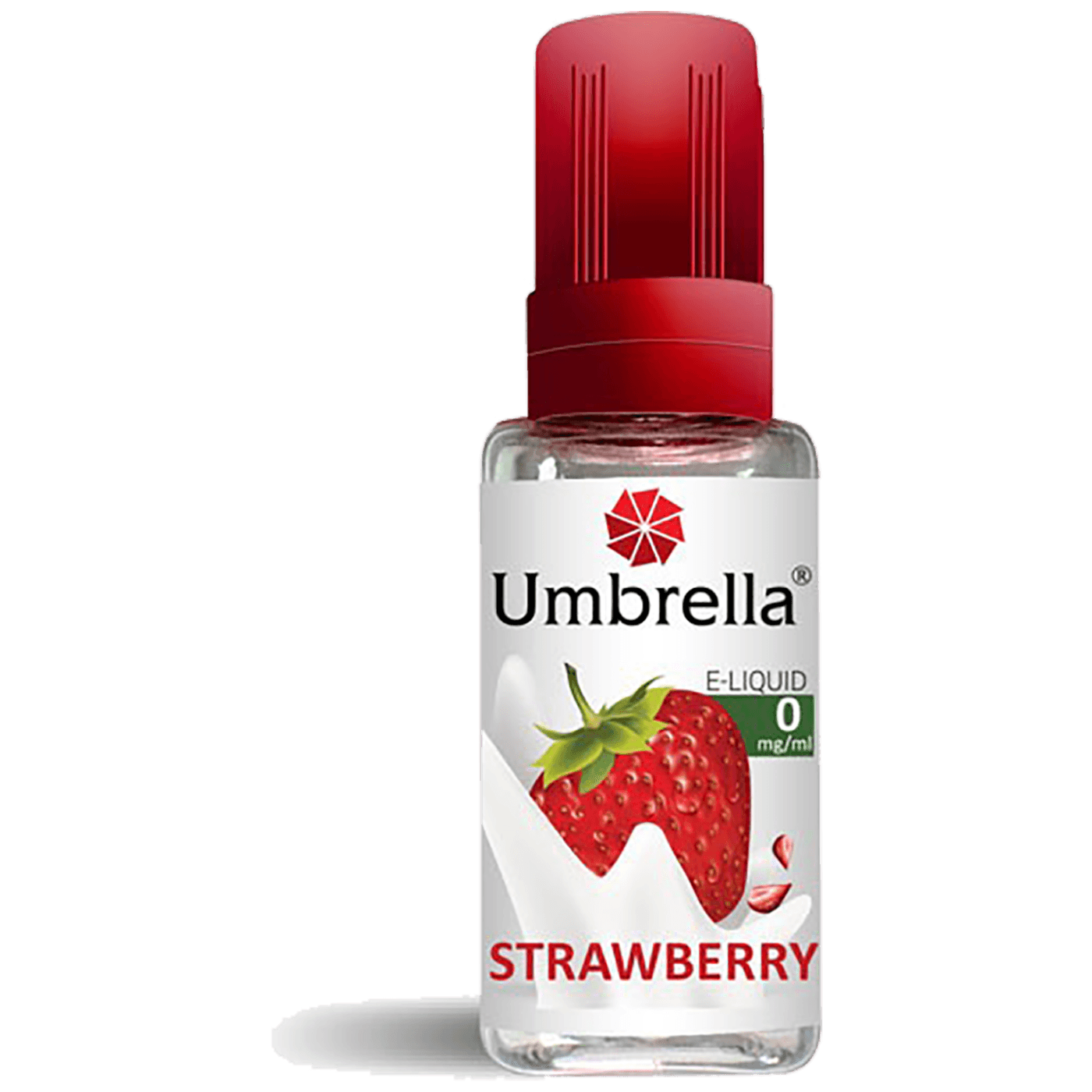 Umbrella - UMB30ml Jagoda 4.5 mg