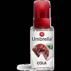Tekućina za e-cigarete, Cola Tobacco 30 ml, 4.5 mg