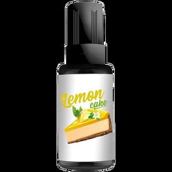Tekućina za e-cigarete, LEMON CAKE 30 ml
