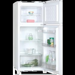Frižider/Zamrzivač neto zapremina 155 lit, bijela boja
