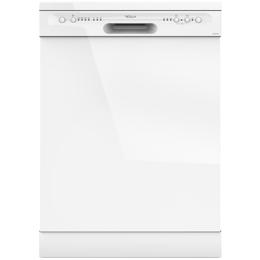 Mašina za suđe, 12 kompleta, 4 programa
