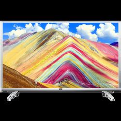 Smart LED TV 43 inch@Android, UHD 4K, DVB-T2/C/S2, WiFi