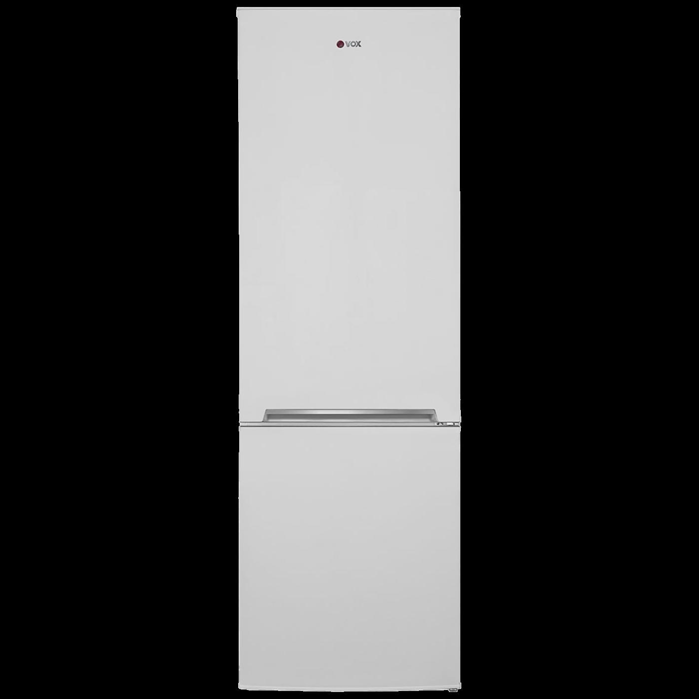 Frižider/zamrzivač, neto zapremina 288 lit., F