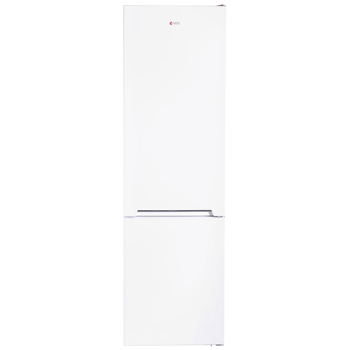 Frižider/zamrzivač, neto zapremina 367 lit., F