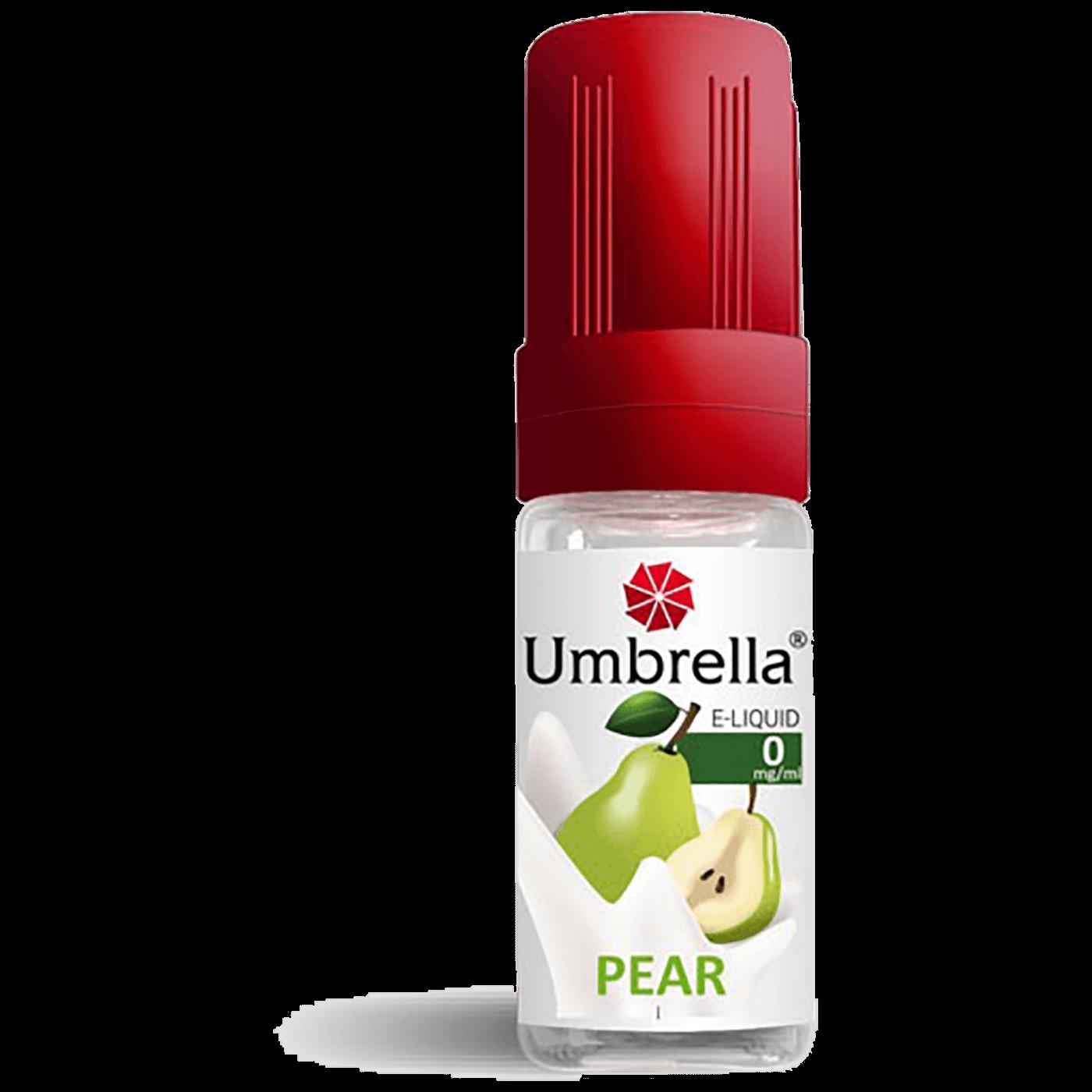Tekućina za e-cigarete, Pear- Kruška 10 mg