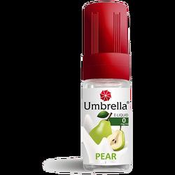Tekućina za e-cigarete, Pear- Kruška 4.5 mg