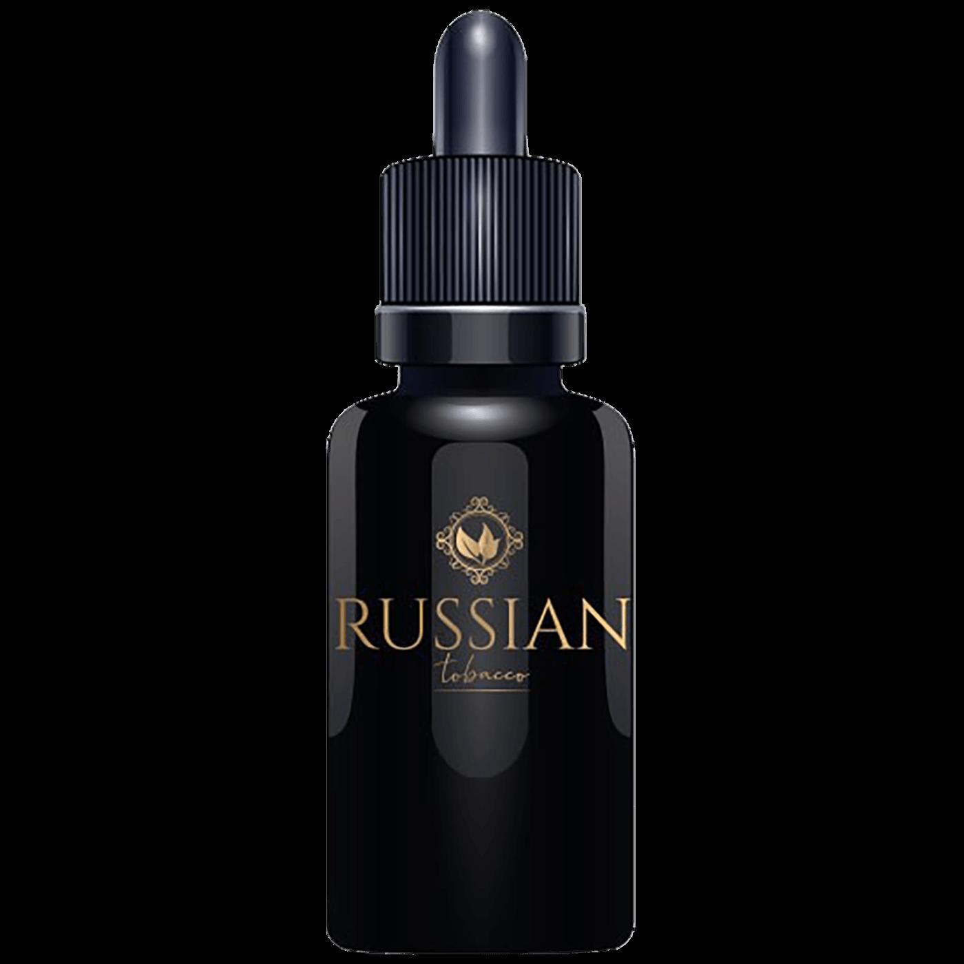 Tekućina za e-cigarete, Russian Tobacco, 30ml,  9mg