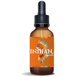 Tekućina za e-cigarete, Indian Spirit 30 ml, 4.5 mg