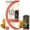 Umbrella - Izi Pod Traditional Tobacco