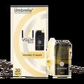 Umbrella - Izi Pod Vanilla Cream 10mg